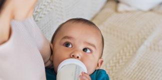 alimentazione neonato prematuri pretermine