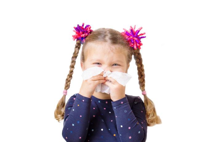 Infezioni respiratorie ricorrenti II articolo